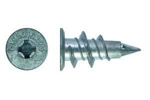 PBA  (без шурупа) метал.14*28
