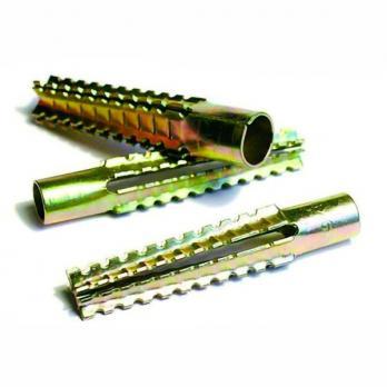 Дюбель для газобетона  6*32 (металлический)